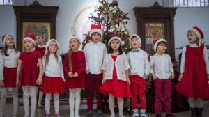 Fête du Nouvel An 2019 dans notre école «Phénix»