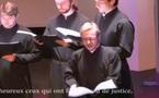Vidéo: Concert à Sainte-Geneviève-des-Bois