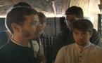 Film sur le pèlerinage du Séminaire à Jérusalem