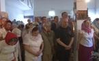 Vidéo: Ordination presbytérale du père Alexandre Rosas Lozada (Madrid, 13 mai 2012)