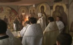 VIDEO: Ordination diaconale de Vladimir Mutin
