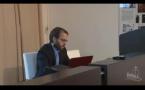 """Enregistrement vidéo de la conférence de M. David Teurtrie, """"La place de la Russie dans les écoles de géopolitique anglo-saxonne, européenne et russe"""""""