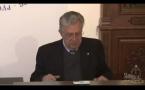 Vidéo: Conférence de M. Nicolas ROSS, Les orthodoxes russes en France après 1917. Les premières années.