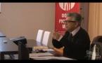 Vidéo: M. Carol SABA, Le mystère de l'unité de l'Eglise et sa gouvernance dans le monde d'aujourd'hui