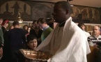 VIDEO: Ordination diaconale d'Augustin Gesnel