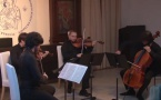 Reportage vidéo sur l'inauguration de l'église en bois Notre-Dame de la Nativité et les Journées du Patrimoine