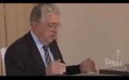 """Vidéo: Conférence de M. Nicolas ROSS, """"Communauté orthodoxe russe en France dans les années 1930"""""""