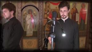 """Vidéo de présentation de l'album du choeur du Séminaire """"Noël de Russie et de France"""""""