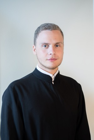 Mikhail Egorkin