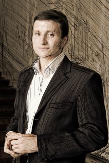 Daniel Naberezhny
