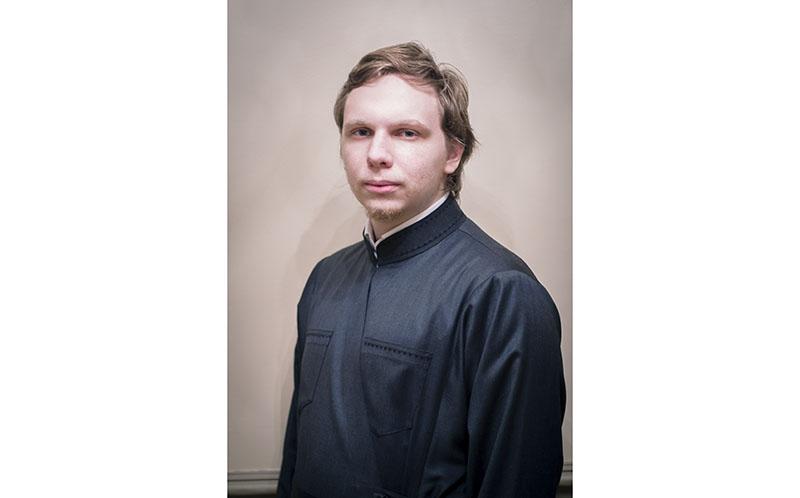Nikita NIKIFOROV a soutenu avec succès son projet de master à l'École Studio Créa Paris