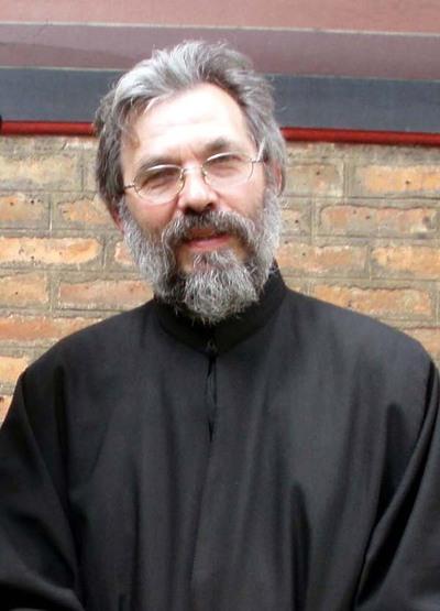 Le doyen de l'Institut Saint-Serge a donné son premier cours au Séminaire orthodoxe russe