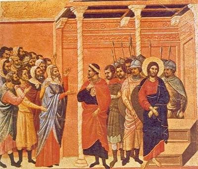 Homélie pour le Mardi Saint