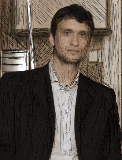 Alexandre Khalatov