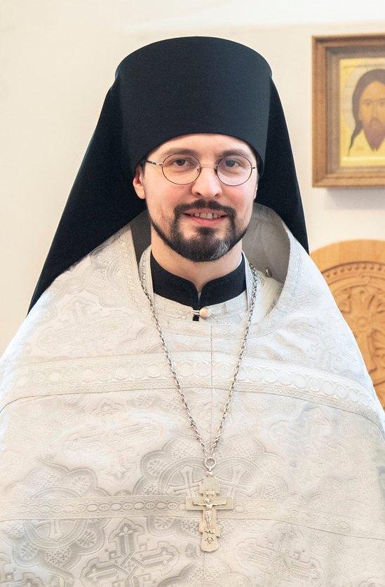Kirill Gribov, trésorier