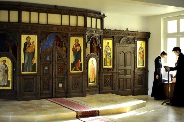 Horaires des offices semaine sainte et p ques 2012 - Horaires des offices religieux ...