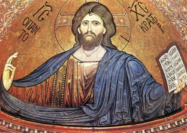 Le Messie, Seigneur et fils de David: homélie du dimanche 16 septembre 2012