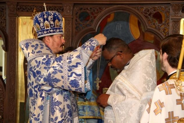 Le diacre Jean-Denis Rano a été ordonné prêtre