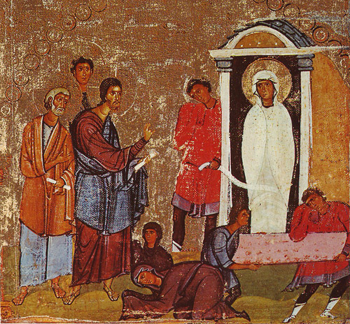 """""""L'amitié est une propriété commune à Dieu et à l'homme"""", homélie pour le samedi de la résurrection de Lazare"""