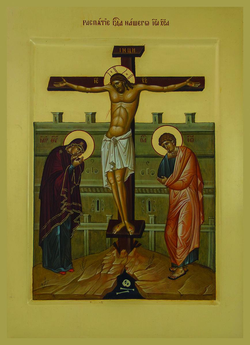 Horaires des offices de la Semaine Sainte et de Pâques 2019
