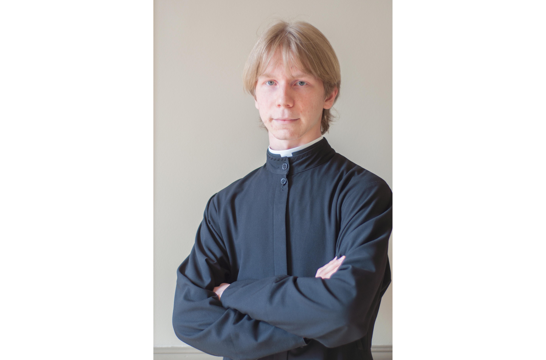 Alexey MOROZOV a soutenu avec succès son mémoire de master à Sorbonne Université