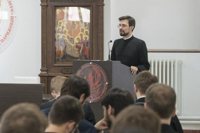 Kirill GRIBOV a soutenu avec succès son mémoire de master à Sorbonne Université