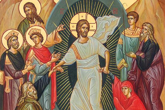 Horaires des offices de la Semaine Sainte et de Pâques