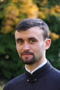 P. Ivan Dimitrov