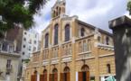 Conférence-concert au profit de l'Institut Saint-Serge