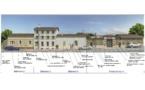 Ravalement de nos façades donnant sur la rue Sainte-Geneviève