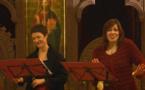 """Concert de musique baroque de Noël au Séminaire par l'ensemble """"Cronexos"""". Reportage d'Alexey Vozniuk"""