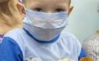 Appel de l'association ACER-RUSSIE pour aider les enfants malades de tuberculose