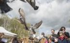 Le jour de Pâques des chrétiens du Val-d'Yerres se sont réunis pour témoigner ensemble de la résurrection du Christ