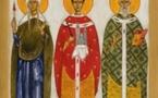 Vie liturgique au séminaire