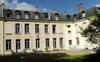 Le séminaire s'installe à Epinay-sous-Sénart