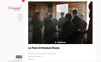 Documentaire consacré au Séminaire sur KTO