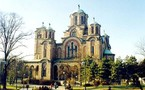 """Première conférence du cycle """"Histoire et actualité des Eglises orthodoxes locales"""""""