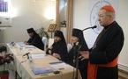 Discours du cardinal André Vingt-Trois à l'inauguration du séminaire