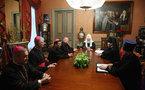 Le patriarche de Moscou remercie l'Eglise catholique de France pour son soutien au séminaire russe