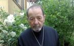 Mémoire éternelle au P. Nicolas Lossky !