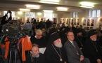 Compte-rendu de l'inauguration du séminaire sur le site des Soeurs Auxiliatrices