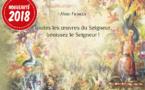 Nouvelle publication: Alain FICHEUX, Toutes les oeuvres du Seigneur, bénissez le Seigneur!