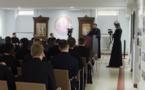 Enregistrements vidéo des exposés au colloque sur le concile de Moscou de 1917-1918 et la renaissance liturgique (1e partie)