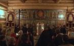 Reportage vidéo sur notre célébration de Pâques