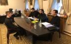 Quatre nouveaux séminaristes rejoignent notre communauté