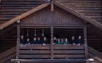 Camp d'été pour séminaristes à Sylvanès