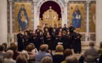 REPORTAGE: Concert à l'église russe Sainte-Trinité à Paris