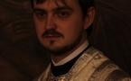 Prêtre Georges Sheshko