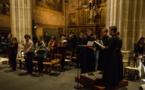 Notre visite à l'église Saint-Ignace du Centre Sèvres à Paris