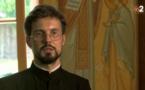 Reportage de France 2 sur le chant byzantin tourné dans notre séminaire